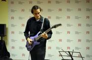Курсы гитары в школе «Я творю!»