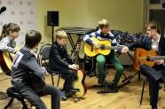 Курсы электрогитары в школе «Я творю!»