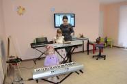 Курсы электропианино в школе «Я творю!»