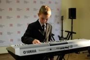 Курсы синтезатора в школе «Я творю!»