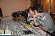 Курсы звукорежиссуры в школе «Я творю!»
